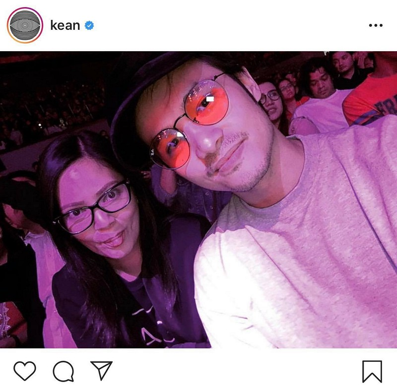 Perfect Match! Kean Cipriano with his soulmate for life