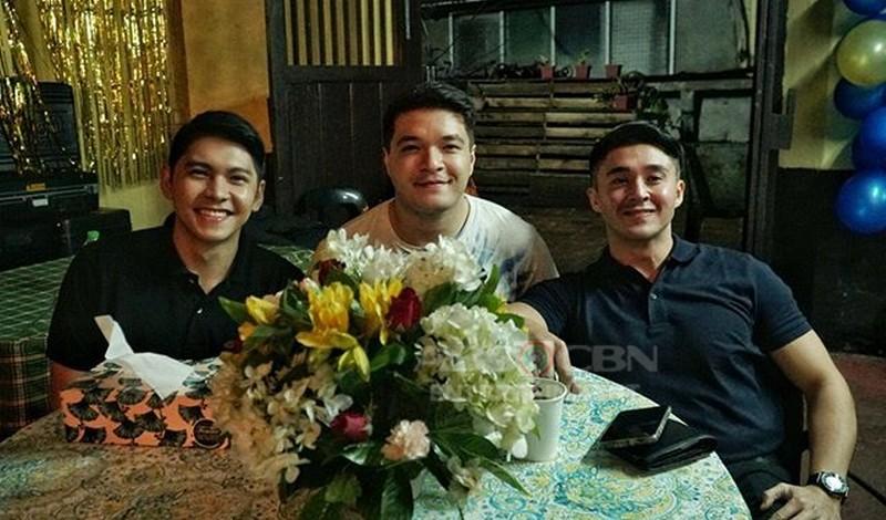 FPJ's Ang Probinsyano 1000th episode Thanksgiving Celebration