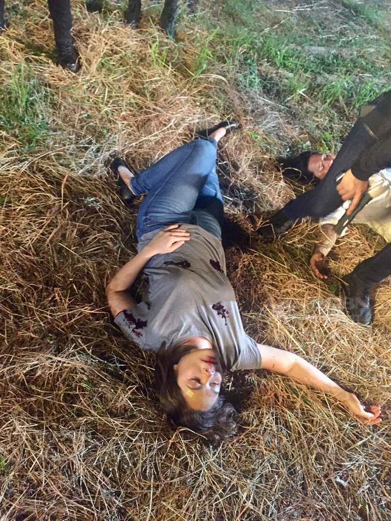 """Behind-The-Scenes: Judy Ann Santos' Last Episode for """"FPJ's Ang Probinsyano"""""""
