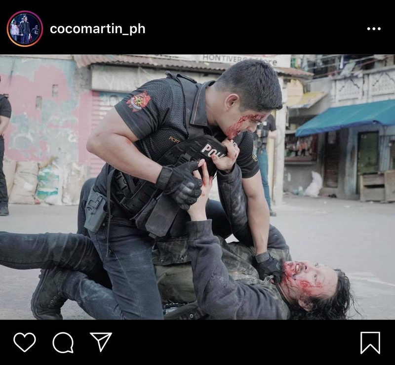 Behind-The-Scenes: Here's what happened at the final duel of Bungo and Cardo